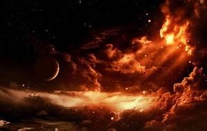 Space Art (Sci-Fi) - Space Photo (7935099) - Fanpop