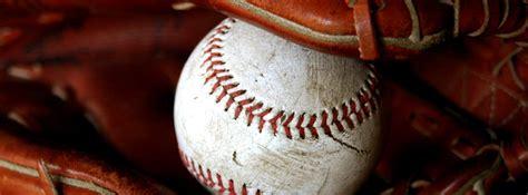 baseball  glove facebook cover