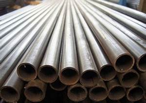Ocelové trubky ceník