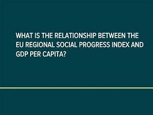 2016 EU Regional Social Progress Index