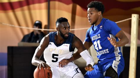 david simmons mens basketball middle tennessee state