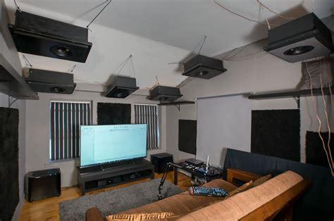 Drop Ceiling Tile Speakers Bogen Csd2x2 Drop In Ceiling