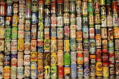 Beer Craft Cans Beverage Beers Bar Variety