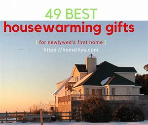 49 Funny Housewarming Gifts For Newlywed First Home