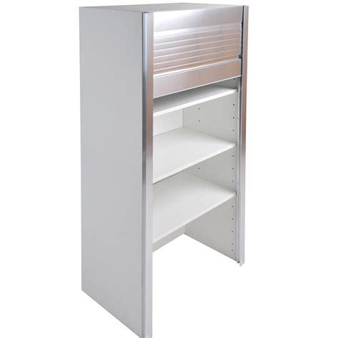 armoire de cuisine leroy merlin caisson de cuisine haut bf60 delinia blanc l 60 x h 126 x p 35 cm leroy merlin