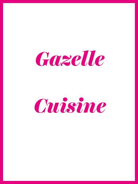 magazine gazelle cuisine produits archive gazellemag