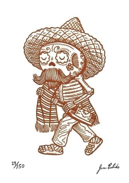 calaveras mexicanas tumblr