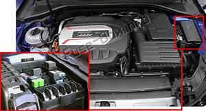 Audi A3    S3  8v  2013