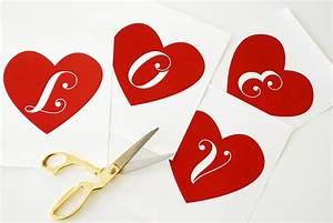Valentine's Day LOVE Banner | Skip To My Lou