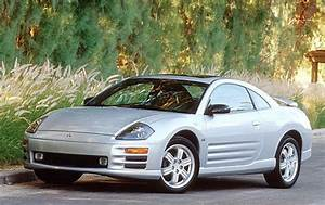 Maintenance Schedule For 2001 Mitsubishi Eclipse