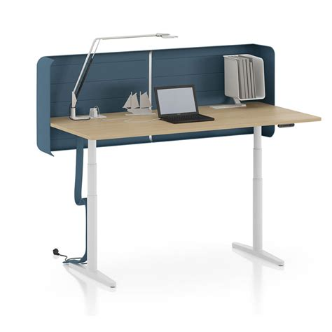 height adjustable desk vitra tyde table height adjustable sit stand table