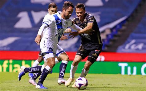 Nou camp el león consiguió su objetivo levantándose de la. Dónde VER Puebla vs León EN VIVO - Cuartos de Final Liga MX