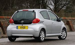 Toyota Aygo 2008 : 2007 toyota aygo partsopen ~ Medecine-chirurgie-esthetiques.com Avis de Voitures