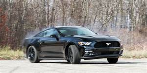 2015 Ford Mustang 2 3l Ecoboost Manual Test  U2013 Review  U2013 Car And Driver