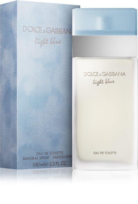 dolce gabbana light blue for dolce gabbana light blue eau de toilette for 100