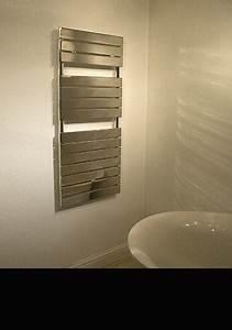 porte serviettes radiateurs seche serviettes modernes With porte d entrée alu avec chauffe serviette salle de bain electrique