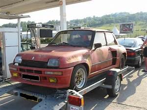 Renault 5 Turbo 2 A Restaurer : sauvetage d 39 une renault 5 turbo2 il etait temps restauration les fran aises youngtimers ~ Gottalentnigeria.com Avis de Voitures