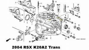 An 7822  Rsx Intake Manifold Engine Diagram Schematic Wiring