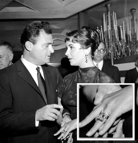 elizabeth taylor s engagement rings ritani