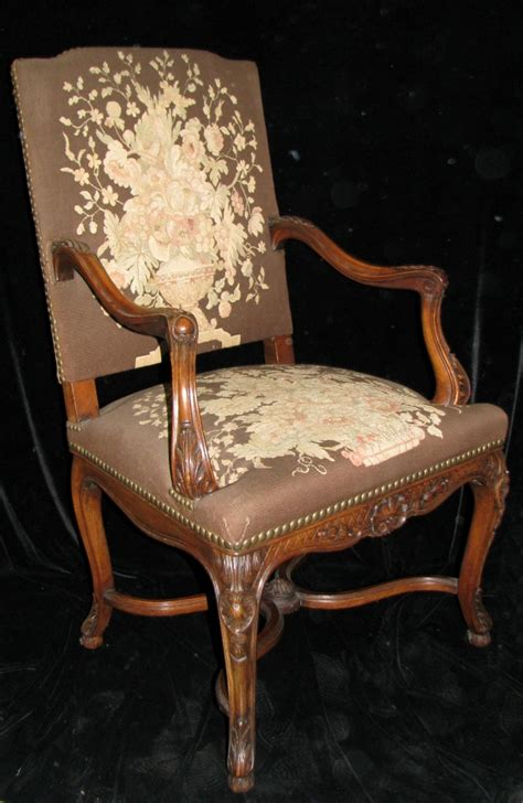 dch 07 set of 12 19 century louis xv style carved