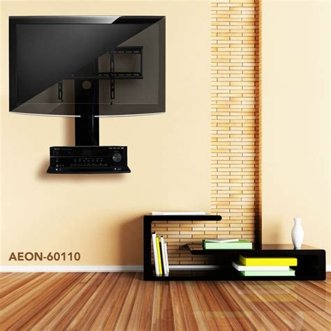Wall Mount With Shelf by 7 Best Tv Wall Mount With Shelf And Tv Stand With Mount