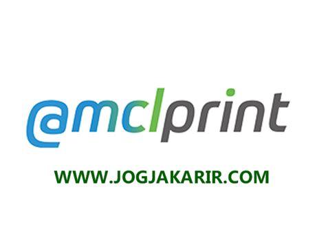 Bus trans jogja memiliki 17 rute trans jogja merupakan salah satu alternatif transportasi massa yang beroperasi di kota yogyakarta sejak tahun 2008. Lowongan Kerja Yogyakarta Customer Service di Mclprint - Portal Info Lowongan Kerja di ...