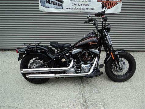 Harley Davidson Softail Cross Bones Motorcycles For Sale