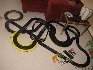 Circuit 24 Auto : circuit voiture electrique ~ Maxctalentgroup.com Avis de Voitures