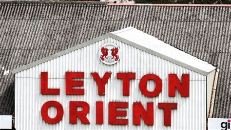 Leyton Orient forced to close Stadium as personnel tests ...