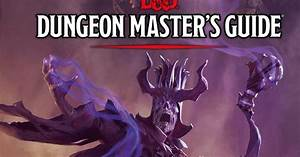Dungeon Master S Guide 5e Pdf Free Download