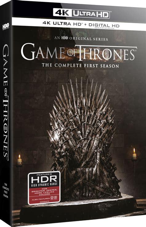 game  thrones season  head   ultra hd