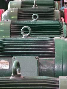 How To Rewire A 110v Motor To 220v