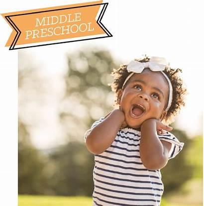 Middle Biblical Levels Learning Younger Preschool Preschoolers