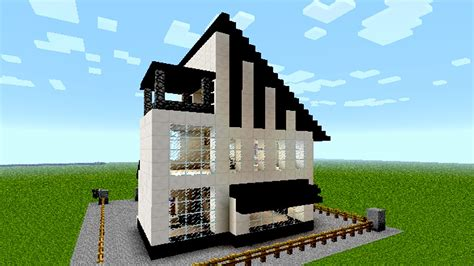 minecraft   build  house step  step guide