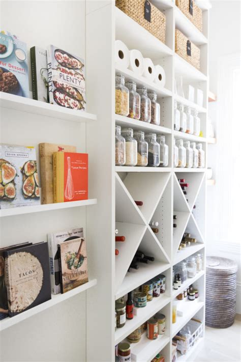 Aufbewahrungssysteme Keller by How To Design The Pantry Of Your Dreams Apartment 34