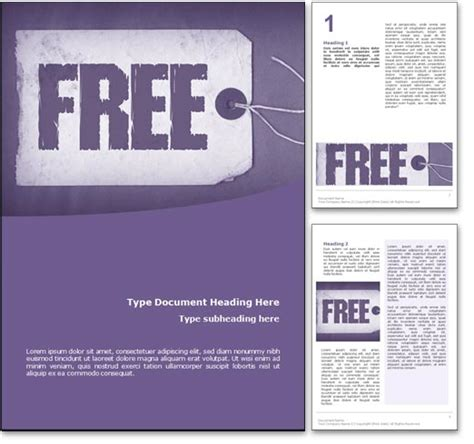 word powerpoint online royalty free free microsoft word template in purple