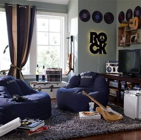 cool teen bedroom ideas that will your mind 35 cool teen bedroom ideas that will blow your mind 35 | Beautiful musical themed teen bedroom decor idea