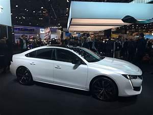 Auto En Direct : peugeot 508 pr te cartonner vid o en direct du mondial de l 39 auto 2018 ~ Medecine-chirurgie-esthetiques.com Avis de Voitures