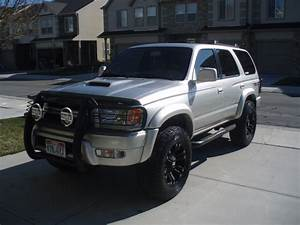 Nittany26 2001 Toyota 4runner Specs  Photos  Modification