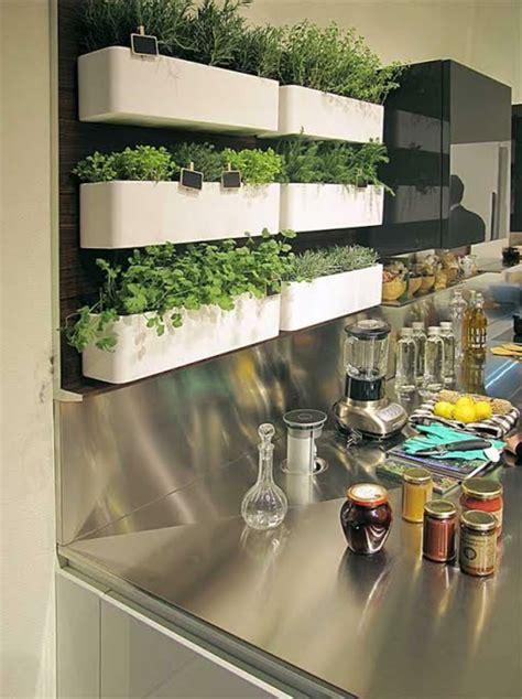 idee decoration murale pour cuisine décoration murale pour la cuisine 26 idées archzine fr