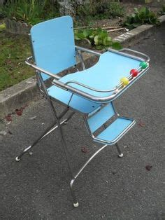 chaise haute graco bleu i formica vintage on formica cabinets