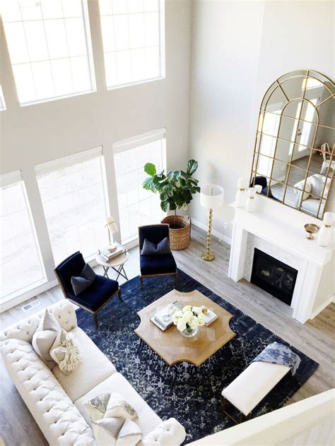 Living Room Layout Exles by Beautiful Homes Of Instagram Home Bunch Interior Design