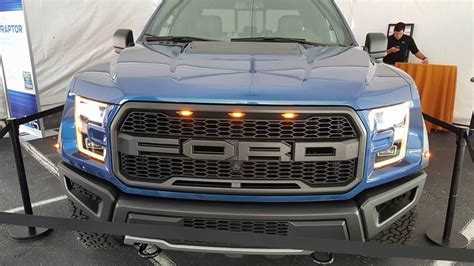 How much is a brand new ford raptor cost
