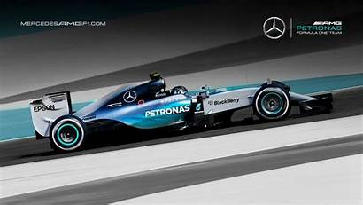 F1 Mercedes Petronas Amg Wallpapers Benz Background