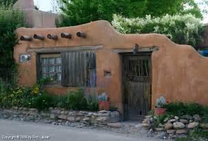 Adobe Santa Fe New Mexico