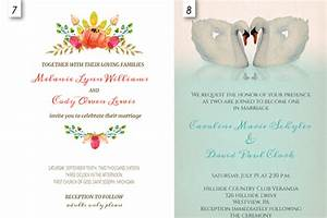 marriage invitation templates free download wblqualcom With wedding invitations ppt free download
