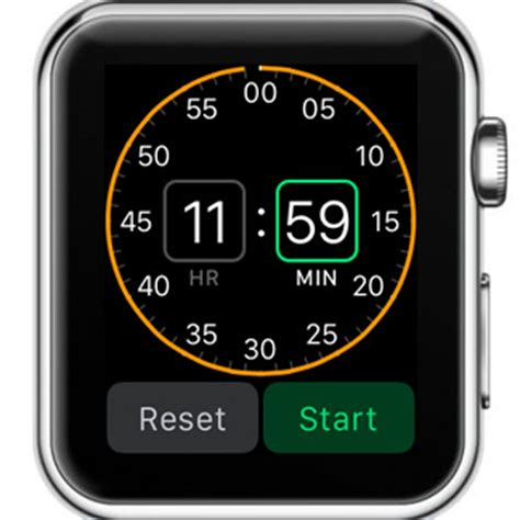 Set And Track Apple Watch Timer  Iphonetricks. Printable Snake Mask. Two Page Cv Template. Registered Nurse Objective For Resume Template. Powerpoint Photo Slideshow Template. Microsoft Office Wedding Program Template. 1 On 1 Meeting Agenda Template. Sample Checkbook Register Worksheet Template. Simple Employee Review Template