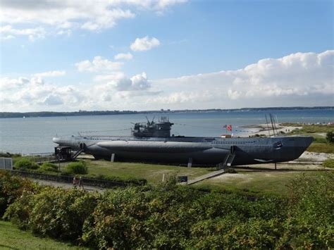 German U Boat Kiel by U Boat Picture Of U Boot U 995 Kiel Tripadvisor