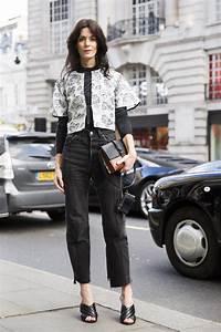 Look Chic Femme : look chic femme 30 inspirations pour un look chic elle ~ Melissatoandfro.com Idées de Décoration