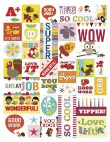 design sticker free fall reward stickers you can print scholastic
